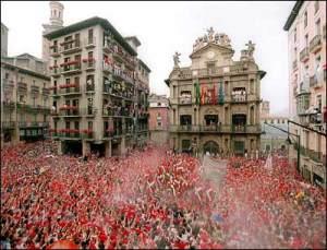 Festival de San Fermín