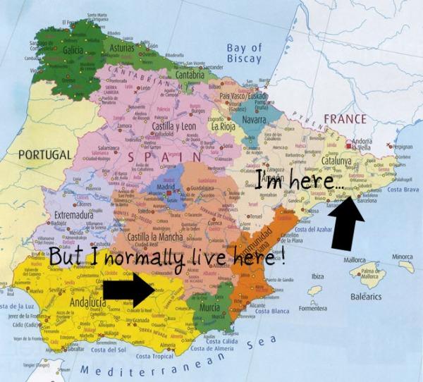 Castelldefels vs. Úbeda